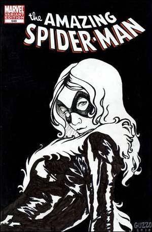Amazing Spider-Man (1963) 648-I by Marvel