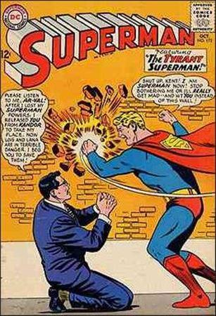 Superman (1939) 172-A