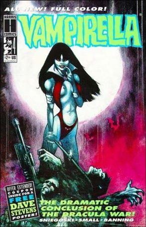 Vampirella (1992) 4-A