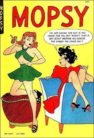 Mopsy 7-A
