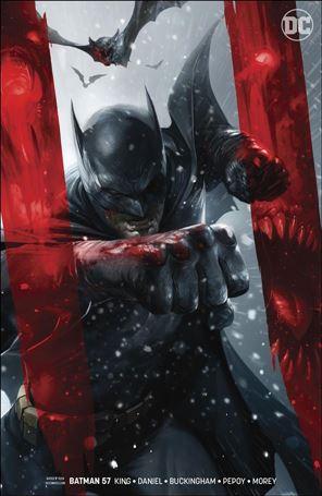 Batman (2016) 57-B