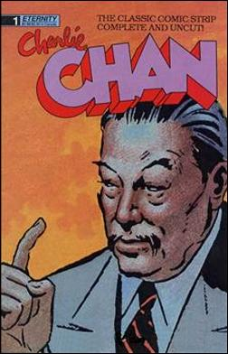 Charlie Chan (1989) 1-A by Eternity
