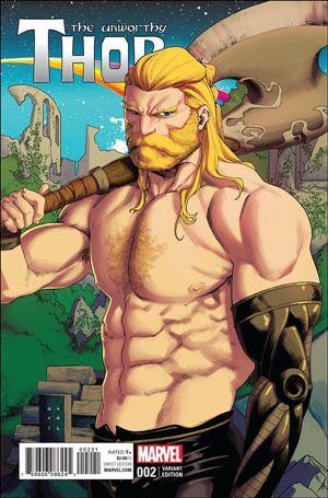 Unworthy Thor 2-B