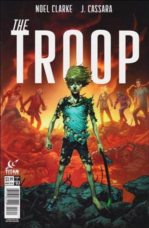 Troop 3-A