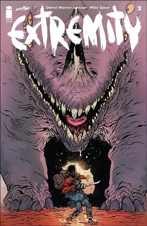 Extremity 2-A