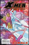 X-Men: First Class Finals 4-A
