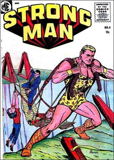 A-1 Comics 139-A by Magazine Enterprises