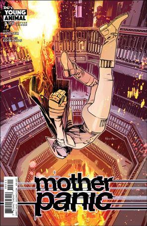 Mother Panic 3-A