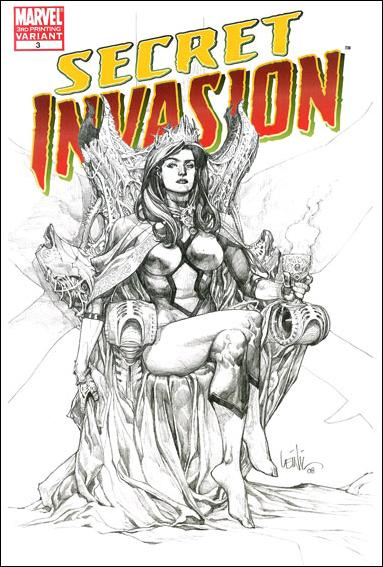 Secret Invasion 3-G by Marvel