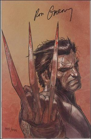 Wolverine: Weapon X 1-I