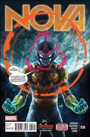 Nova (2013) 30-A
