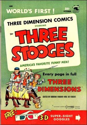 Three Stooges (1953) 2-A