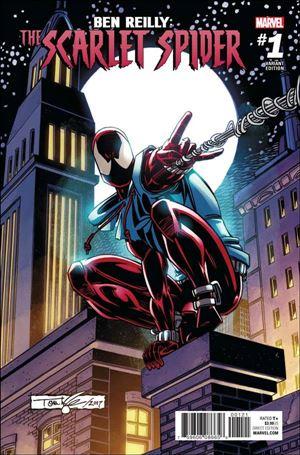 Ben Reilly: Scarlet Spider 1-D