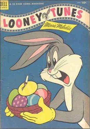 Looney Tunes and Merrie Melodies 150-A