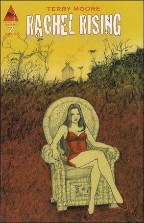 Rachel Rising 7-A