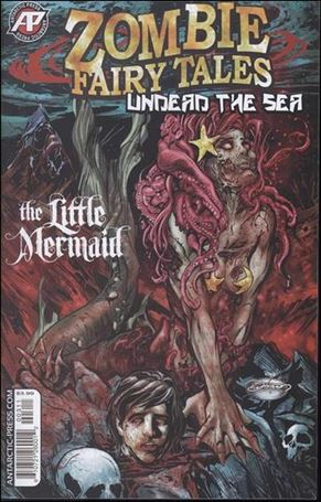 Zombie Fairy Tales: Undead the Sea nn-A