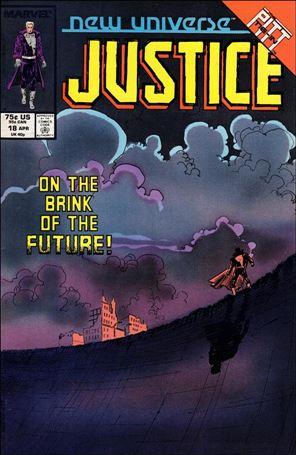 Justice (1986) 18-A