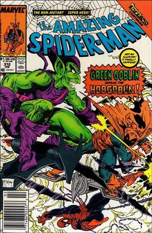 Amazing Spider-Man (1963) 312-A