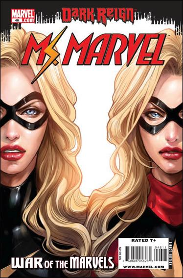 Ms. Marvel (2006) 46-A by Marvel