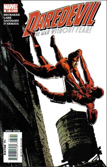 Daredevil (1998) 87-A by Marvel