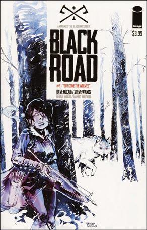 Black Road 3-A