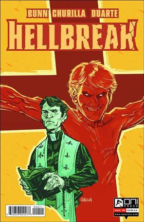 Hellbreak 9-A