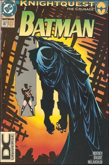 Batman (1940) 507-B by DC