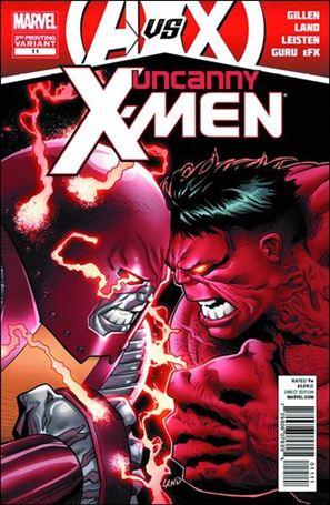 Uncanny X-Men (2012) 11-C