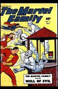 Marvel Family 11-A