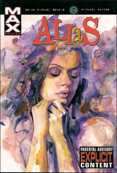 Alias 3-A by Max