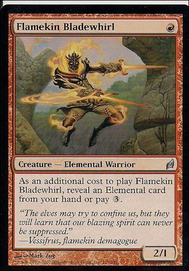 Magic the Gathering: Lorwyn (Base Set)165-A by Wizards of the Coast