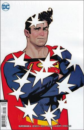 Superman (2018) 6-B