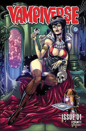 Vampiverse 1-C