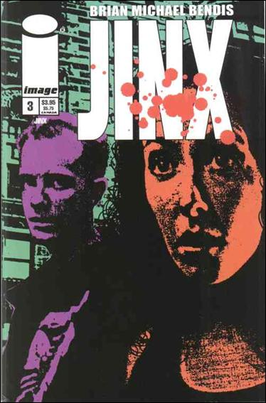 Jinx (1997) 3-A by Image