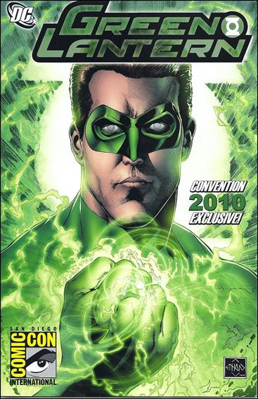Green Lantern (2005) 29-C by DC