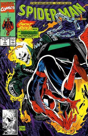Spider-Man (1990) 7-A