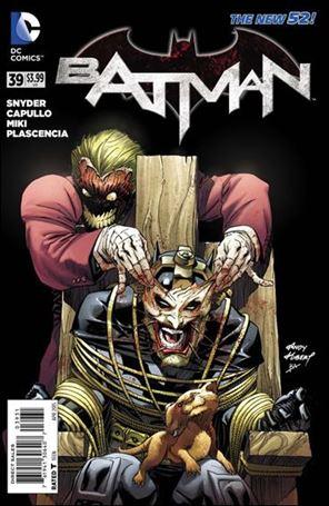 Batman (2011) 39-E