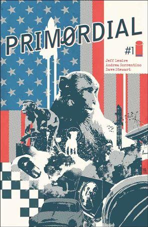Primordial 1-A