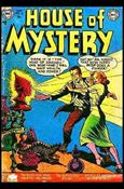 House of Mystery (1951) 10-A