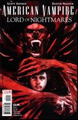 American Vampire: Lord of Nightmares 2-A