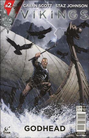 Vikings: Godhead 2-A