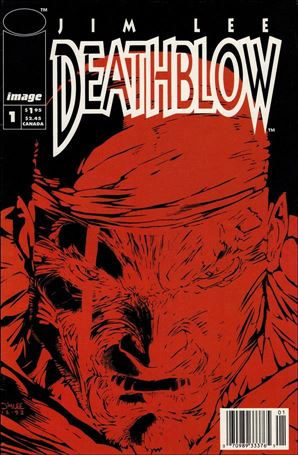 Deathblow (1993) 1-B