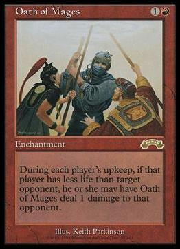 Magic the Gathering: Exodus (Base Set)90-A by Wizards of the Coast