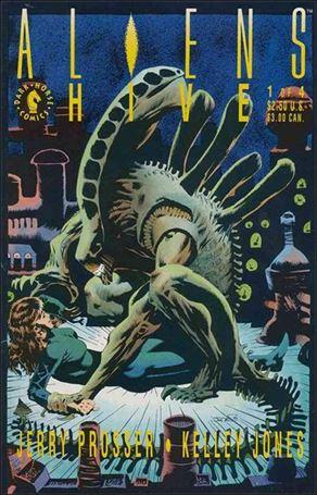Aliens: Hive 1-A