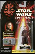 "Star Wars: Episode I 3 3/4"" Basic Action Figures Queen Amidala (Naboo) (With Logos)"