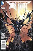 Legends of the Dark Knight 4-A