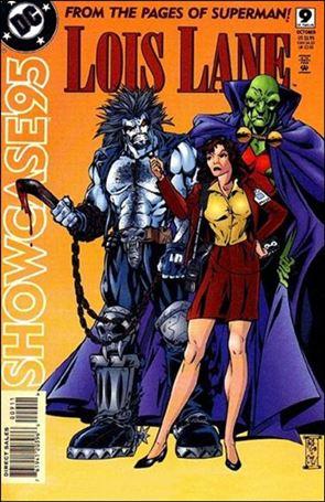 Showcase '95 9-A