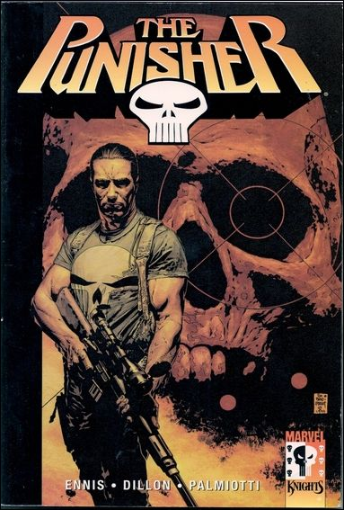 Punisher: Welcome Back Frank 1-A by Marvel