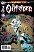Flashpoint: The Outsider 1-A