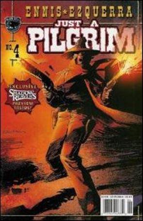 Just a Pilgrim 4-A